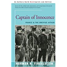 Captain of Innocence: France & the Dreyfus Affair