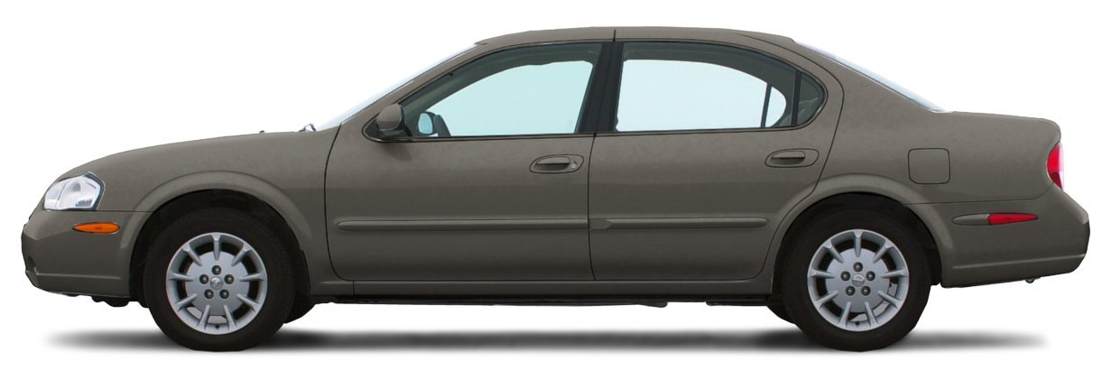 2001 Nissan Maxima GLE, 4 Door Sedan Automatic Transmission ...