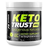Perfotek Keto Powder - Instant Ketosis - Exogenous Ketones Weight Loss Supplements with BHB and Electrolytes for Ketogenic Diet - Lemon Lime