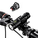 TOWILD 1000 Lumen Mountain Bike Light BC06 Taillight Free As a Power Bank Water Resistant IPX-6 Easy To Install Review