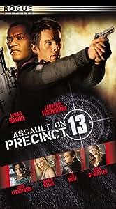 Assault on Precinct 13 [VHS]