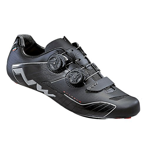 Northwave Extreme Matt Black Shoes 2015 uCI4YQGTaR