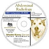 Abdominal Radiology for the Small Animal Practitioner, Hudson, Judith and Brawner, William, 1893441334