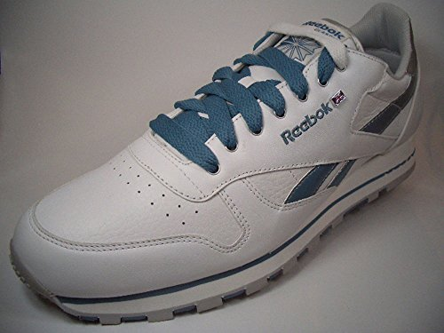 Reebok Classic Leather. EU 48,5 US 14 UK 13 32 cm