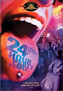 24 Hour Party People [Import]
