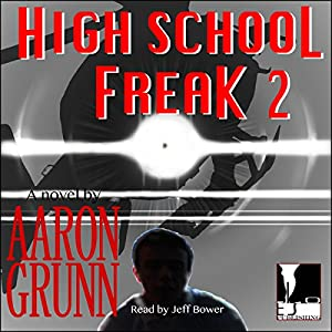 High School Freak 2 Audiobook