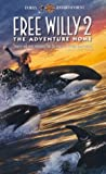 Free Willy 2 [VHS]