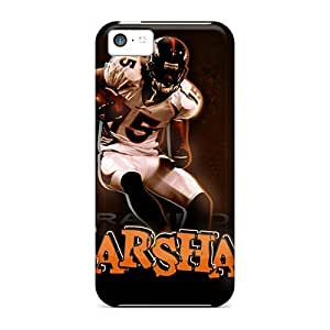 TYHde UeWOoNG1329QcTBC Case Cover, Fashionable Iphone 5/5s Case - Brandon Marshall ending