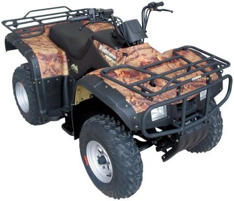 Amazon.com: Baja Motorsports WD250u Wilderness 250u ATV (Camo): Automotive | Wilderness Trail 250 Atv Wiring Diagram |  | Amazon.com