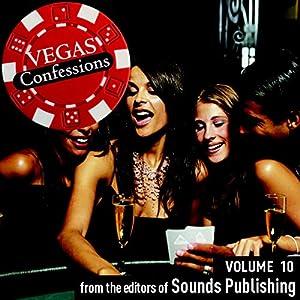 Vegas Confessions 10 Audiobook