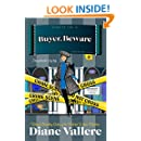 Buyer, Beware: A Samantha Kidd Humorous Mystery (Style and Error Mysteries Book 2)