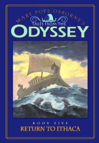 the odyssey telemachus and his development essay