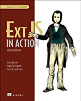 Ext JS in Action, 2nd Edition Front Cover