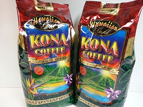 hawaiian kona coffee - 5