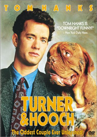Turner Hooch Tom Hanks product image