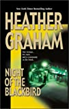 Night of the Blackbird, Heather Graham, 1551668122