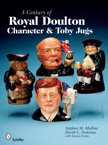 A Century of Royal Doulton Character & T - Character Toby Jug Shopping Results