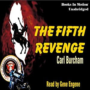 The Fifth Revenge Audiobook