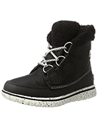 Sorel Women's Cozy Carnival Waterproof Low Winter Boot