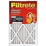 3M 9823DC-6 Filtrate Air Filter, 14