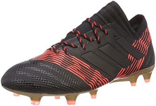 Cblack Solred 17 Solred adidas Uomo Cblack Calcio Scarpe Nemeziz Fg Cblack Nero da Cblack 1 faS7qa