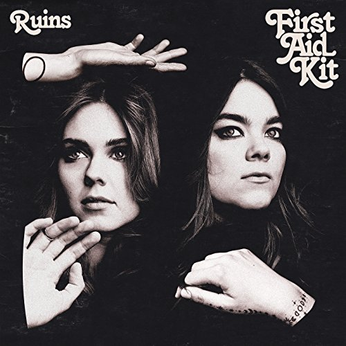 First Aid Kit - Ruins - CD - FLAC - 2018 - PERFECT Download