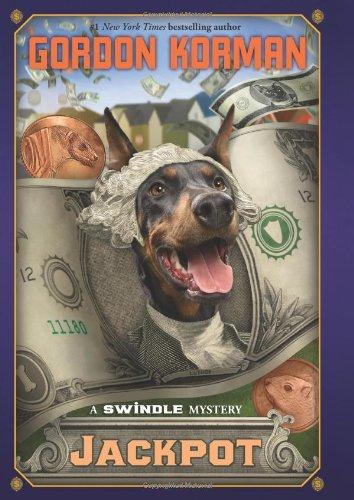 Jackpot (Swindle #6): A Swindle Mystery ebook