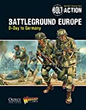 Battleground Europe - D-Day to Germany, Warlord Games, 1472807383