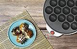Takoyaki Maker by StarBlue with FREE Takoyaki picks