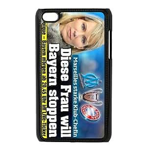Ipod Touch 4 Phone Case DROIT AU BUT SA83498