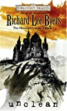 img - for Unclean (Forgotten Realms: The Haunted Lands, Book 1) (Bk. 1) book / textbook / text book