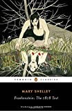 Image of Frankenstein: The 1818 Text (Penguin Classics)