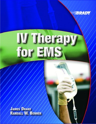 Top iv therapy for ems for 2019