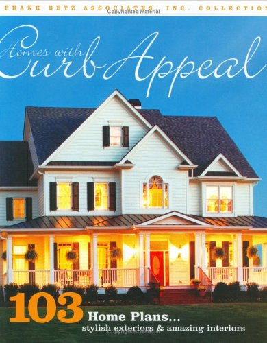 Home with Curb Appeal by Brand: Designs Direct Publishing