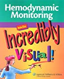 img - for Hemodynamic Monitoring Made Incredibly Visual! (Incredibly Easy! Series ) book / textbook / text book