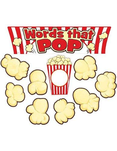 sight word popcorn - 6