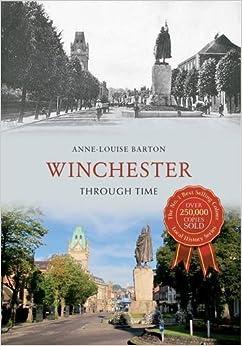 Book Winchester Through Time