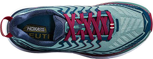 Aquifer Vintage Clifton ONE Running Indigo Women's HOKA 4 ONE Shoe qgRpg0S6n