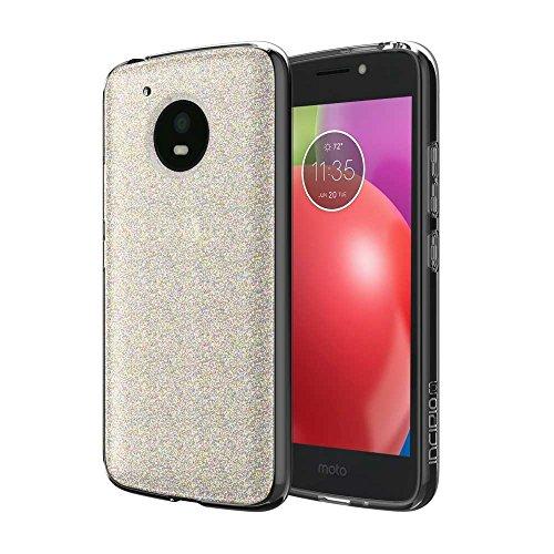 Incipio Design Series Classic Case for Motorola Moto E4 Smartphone - (Incipio Wireless Cell Phone)