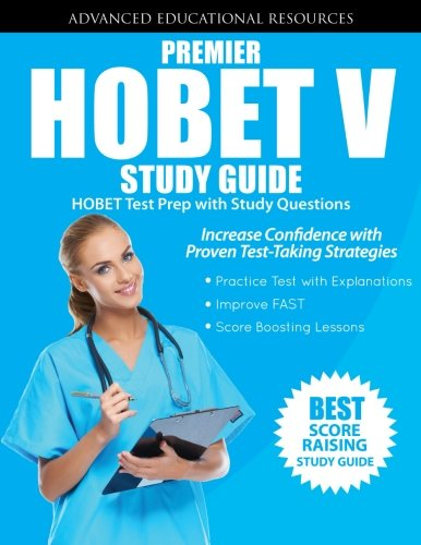 y Guide: HOBET Test Prep with Practice Questions ()