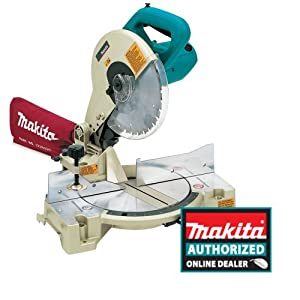 Makita LS1040 10-Inch Compound Miter saw from Makita