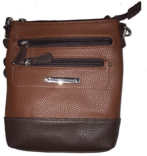 Stone Mountain Leather Handbags - 9