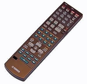 Oem yamaha remote control htr5940 htr 5940 for Yamaha remote control app