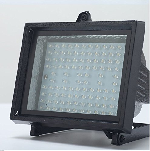Bizlander 2016 New Commercial Grade Solar Flood Light
