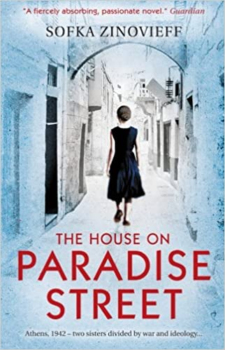 The House on Paradise Street - Livros na Amazon Brasil