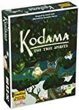 Best 2 Player Board Games - Kodama (2nd Edition) Board Game Review
