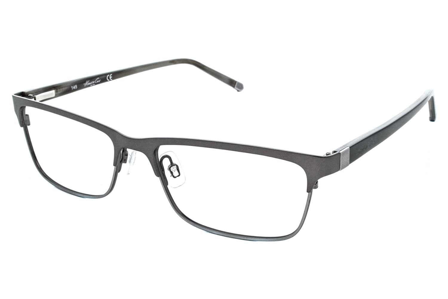 d15aaf9cae6b Kenneth Cole New York Women s KC0178 Frames GRAY 54  Amazon.ca  Clothing    Accessories