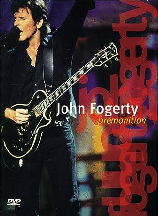 cd john fogerty premonition