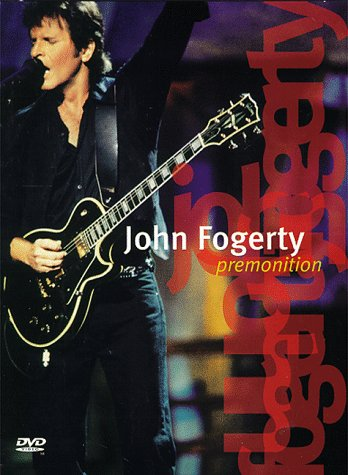John Fogerty: Premonition ()