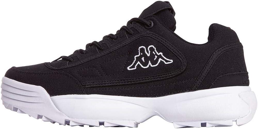 Sale special price Max 59% OFF Kappa Men's Low-Top Sneakers